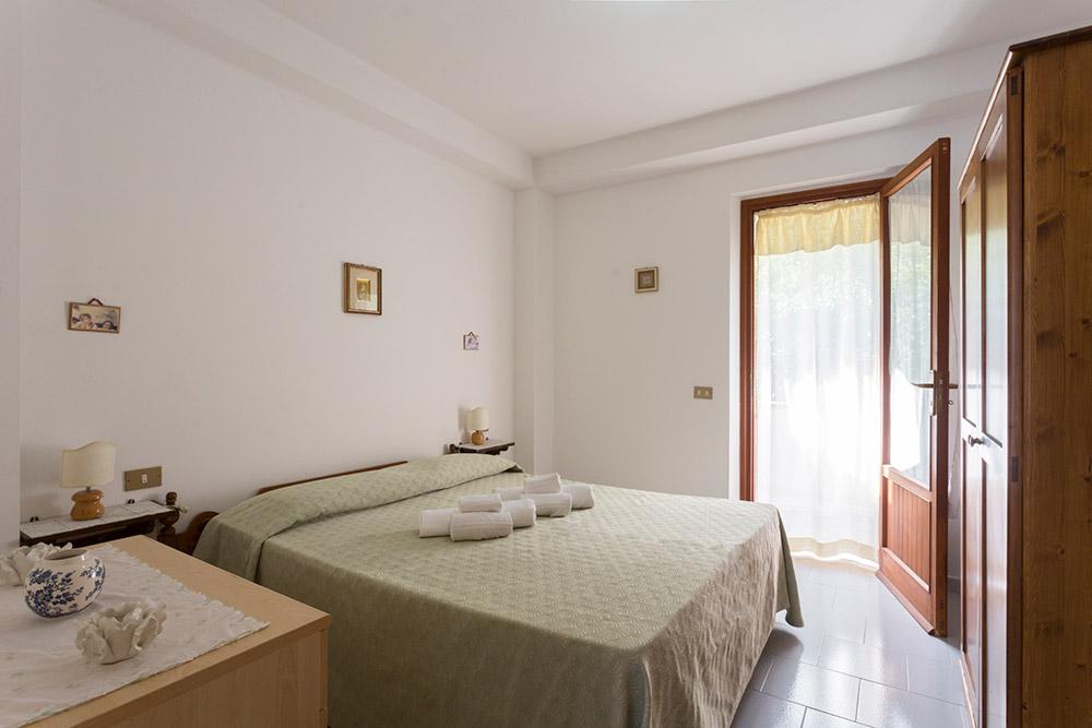 Blu Onda Trilocale Primo Piano - San Vito Vacanze - San Vito Lo Capo