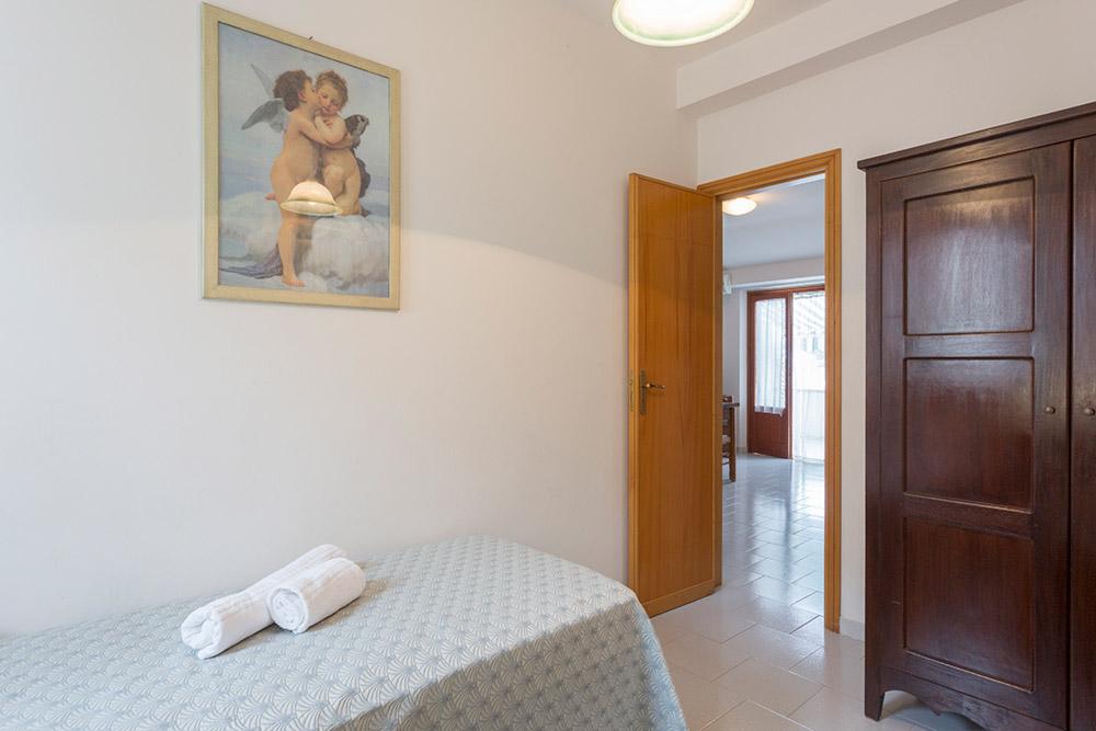 Blu Onda Grande Trilocale Primo Piano - San Vito Vacanze - San Vito Lo Capo